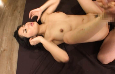 Sora Aoi Asian big titted takes wang in cooch and filling her mouth. Japanese beauty Sora Aoi