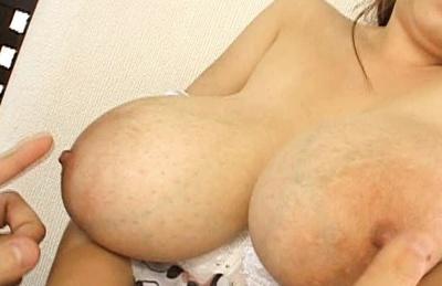 Mei Kobayashi Asian has big mamillas of huge titties teased. Japanese beauty Mei Kobayashi