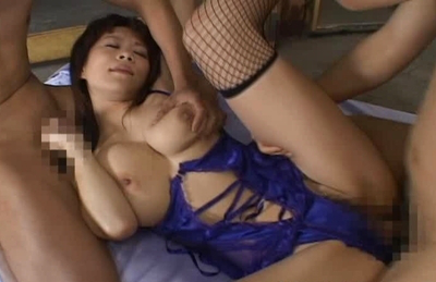Ren Mizumor sexy Asian model gets her pink boned hard by her fellow. Japanese beauty Ren Mizumor