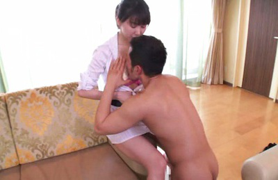 Meisa chibana. Meisa Chibana Asian has big assets sucked and suc violent cock