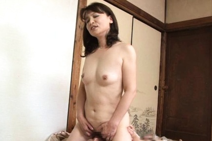 Yuuri Saejima Asian has cans sucked and rides dude mouth with cunt. Japanese beauty Yuuri Saejima