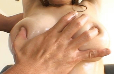 Mao Perfect Asian model gets her downy snatch pounded by her he. Japanese beauty Mao