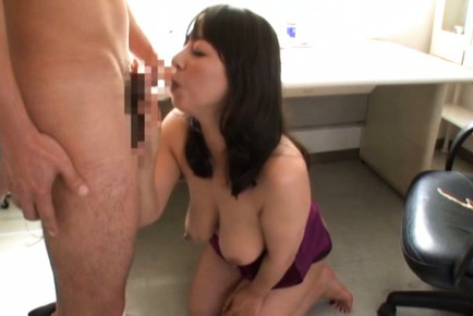 Japanese av model. Japanese AV Model sucks tool, has kitty fingered by young stud