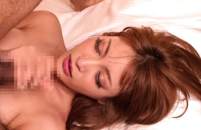 Kirara asuka. Kirara Asuka Asian has exciting back kissed while