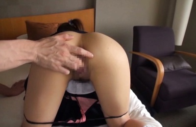 Reina oomori. Reina Oomori Asian with hot analy has crack licked under skirt