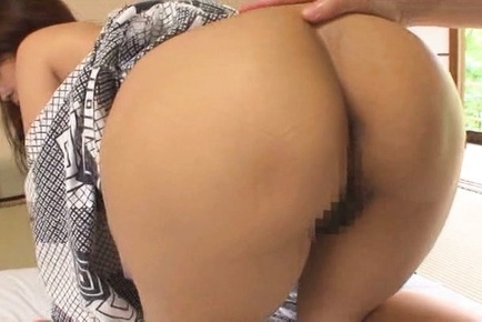 Japanese av model. Japanese AV Model has voluminous tits and anus