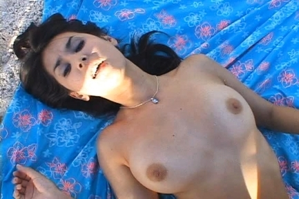 Maria Ozawa is naked and pounding at the beach in this video. Japanese beauty Maria Ozawa